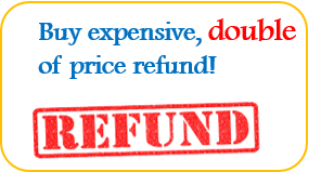 double refund
