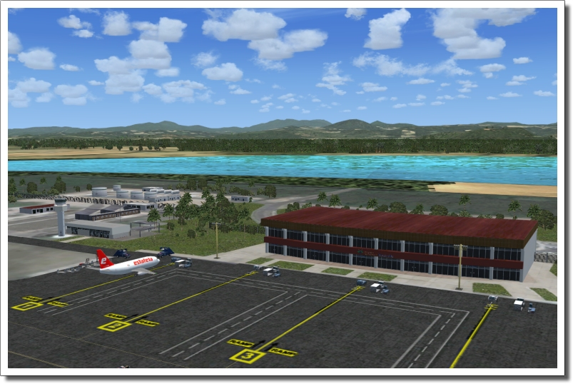 Real Flight Shop Your First Source Of Flight Simulation Addon - Airports in mexico